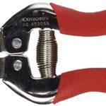 Corona Long Straight Snip, Stainless Steel, AG 4930SS